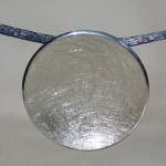 Art.-Nr. CA- A1171T Silberanhänger Schale, 30mm groß, auch in 19mm klein, 75,00€