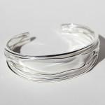 Art.-Nr. CA-B1025P Silberarmreif 20 mm, 105,00€