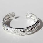 Art.-Nr. CA-B1023P Silberarmreif 18 mm mit SWZ Perlen, 89,00€