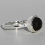 Art.-Nr. Ca- RS1384MG, Silberring | Cup, 10 mm cab. Mondstein grau10 mm cab. Mondstein grau, 94,90€