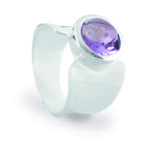 Art.-Nr. co-r27-10-113am Amethyst, facettiert, 79,00€